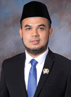 H. Dede Rohana Putra, SE.M.Si